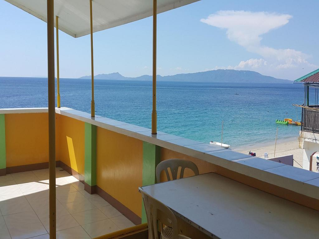 Best Restaurant In White Beach Puerto Galera