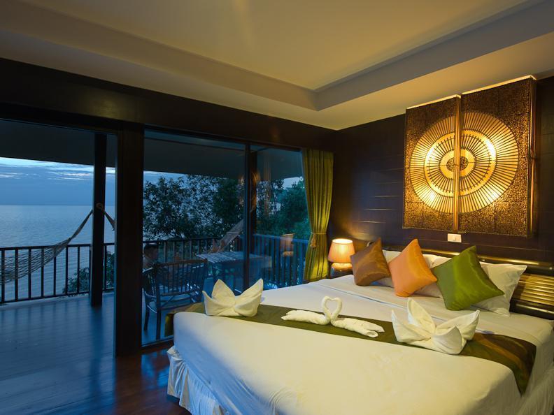 Sea Garden Resort Haad Chao Phao, Ko Phangan