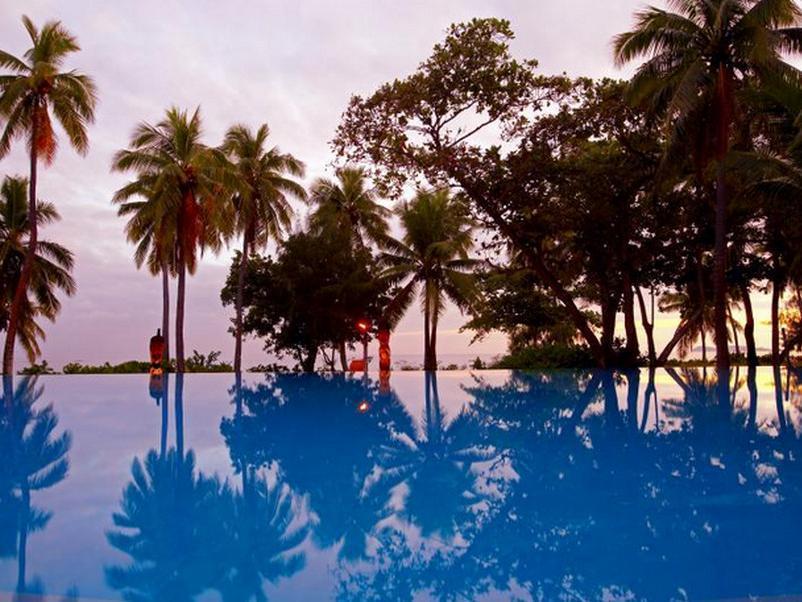 Yasawa Island Resort and Spa, Ba