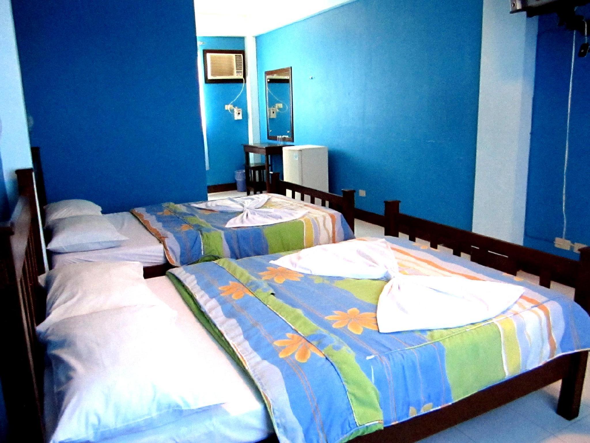 Tamaraw Beach Resort, Puerto Galera