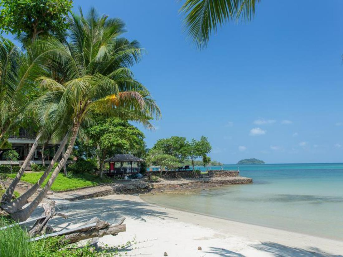 Best Price On Siam Bay Resort In Koh Chang Reviews