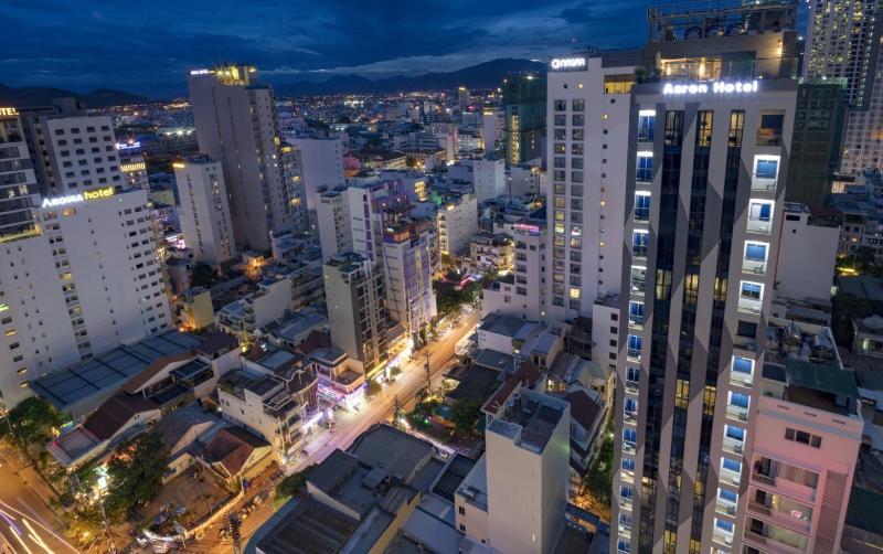 Khách Sạn OYO 190 Green Peace