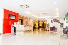 Grand Sentosa Hotel Johor Bahru