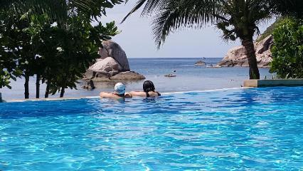 Montalay Beach Resort