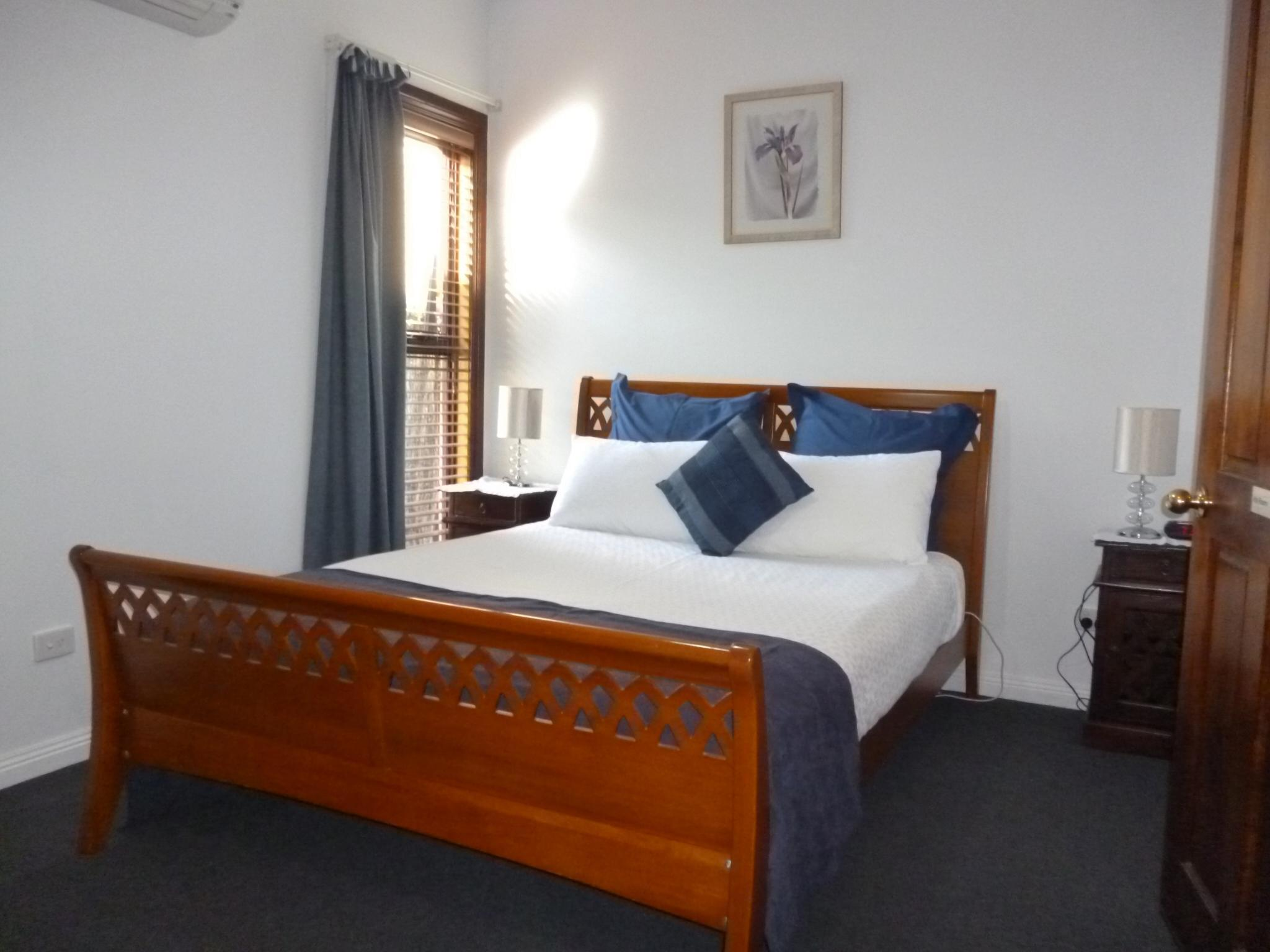 Tranquilles Bed and Breakfast, Latrobe - Pt A