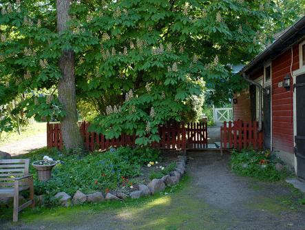 Hotel Harriet Naantali, Finland Proper