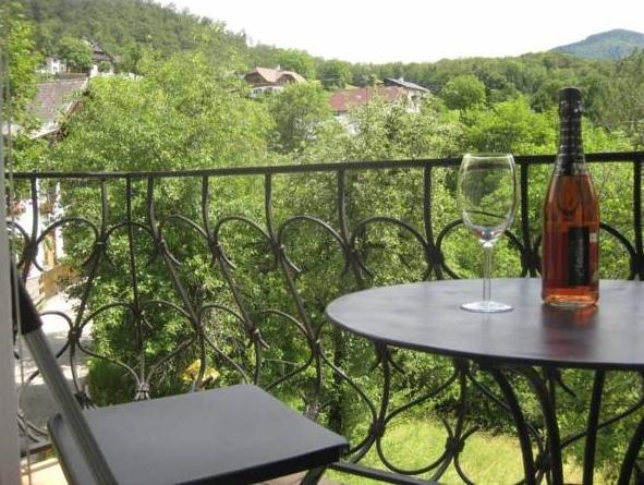 Haus Anastasia, Gmunden