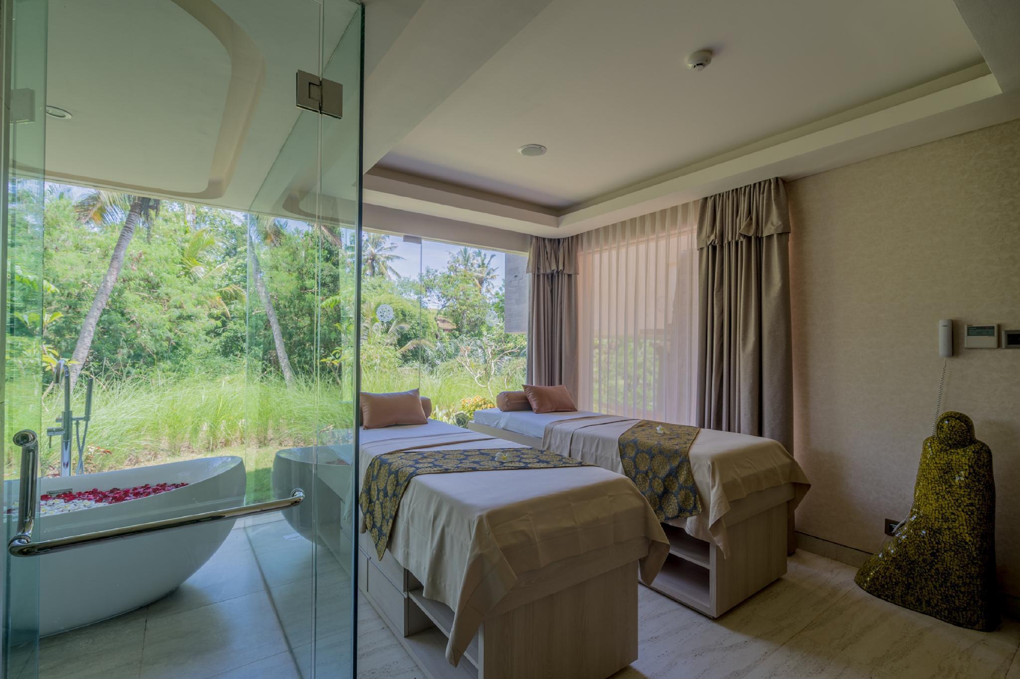 Seres Springs Resort and Spa