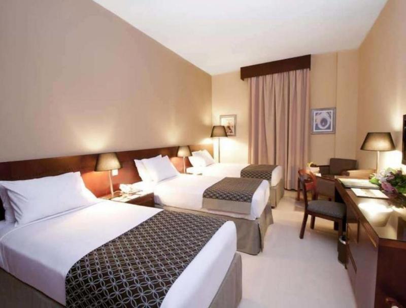 Makarem Al Bait Hotel Main image 1