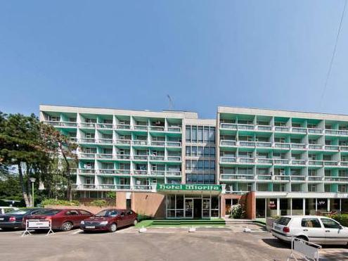 Hotel Miorita Neptun, Mangalia