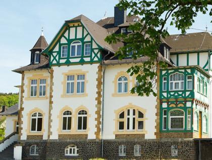 Alte Landratsvilla Hotel Bender, Westerwaldkreis