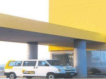 City Express Culiacan, Culiacán