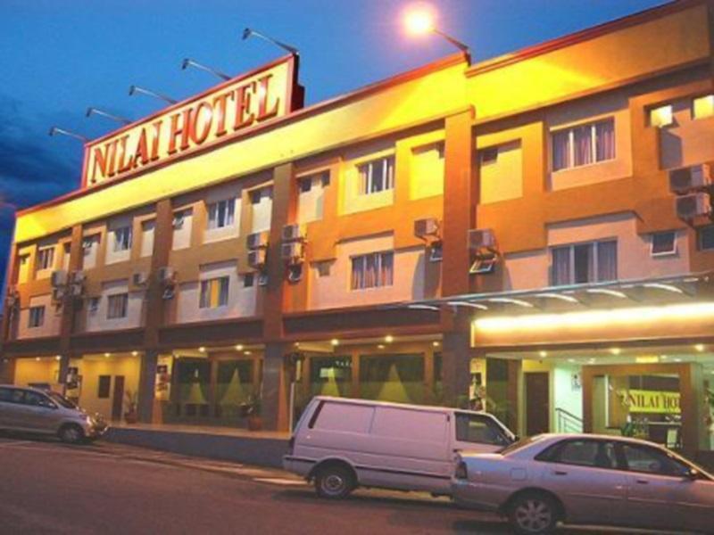 Nilai Hotel, Seremban