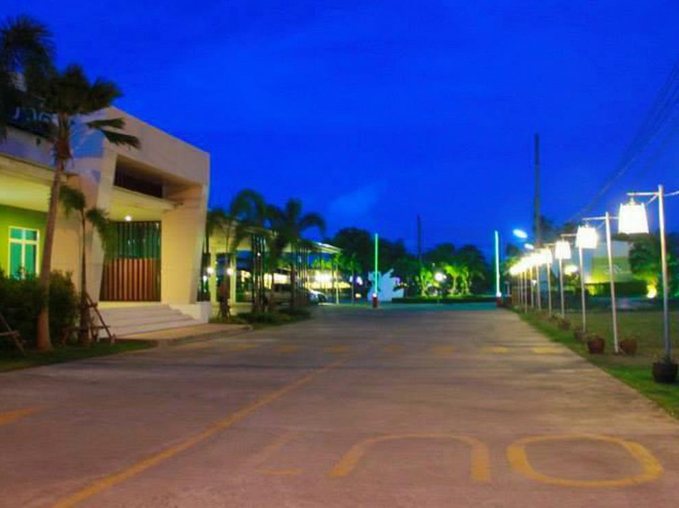 Ravadee Hotel, Muang Nakhon Si Thammarat