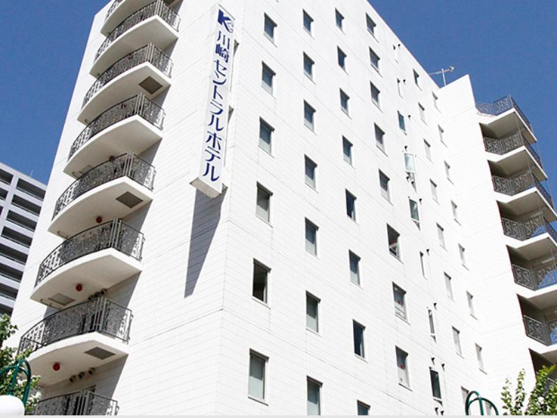 Kawasaki Central Hotel, Kawasaki