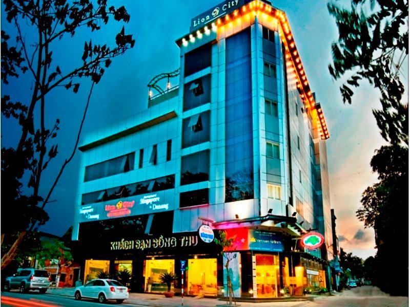Khách sạn Song Thu - Đà Nẵng