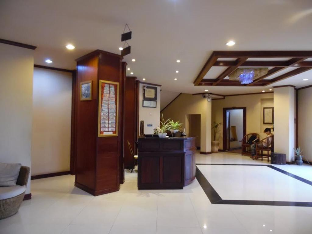 Best price on charming lao hotel in oudomxay reviews for Charming hotel