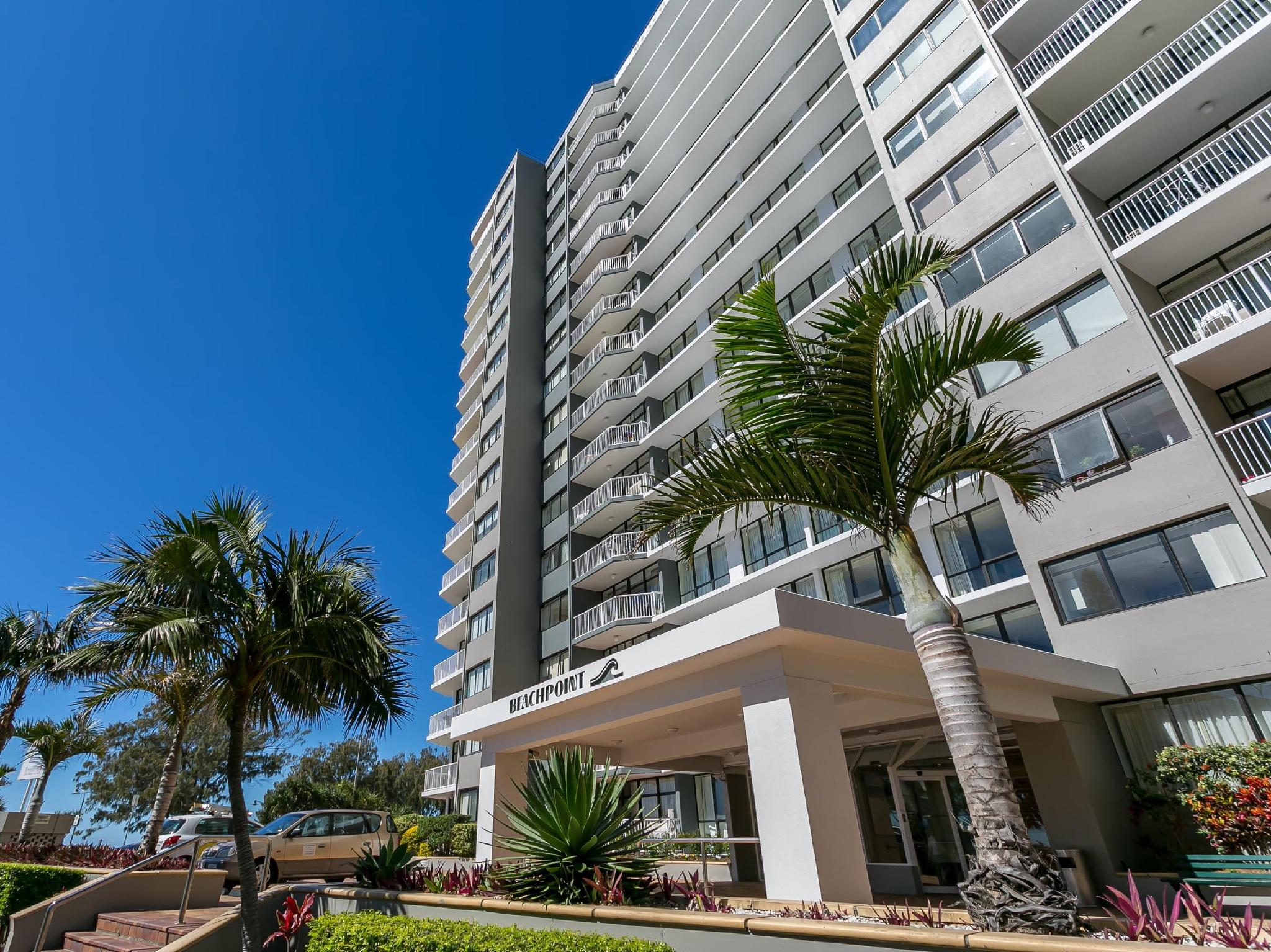 Best Price On Breakfree Beachpoint Apartments In Gold Coast Reviews