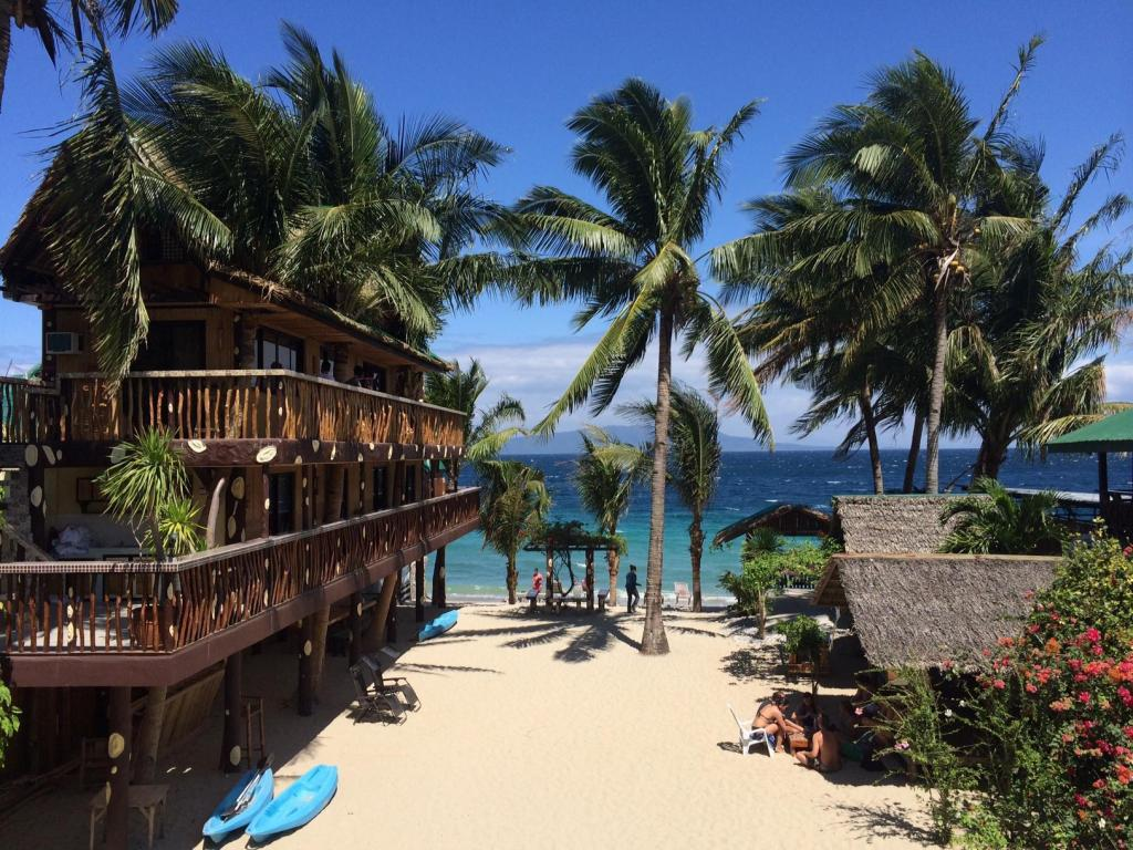 Top 10 Puerto Galera Resorts Philippine Beach Guide