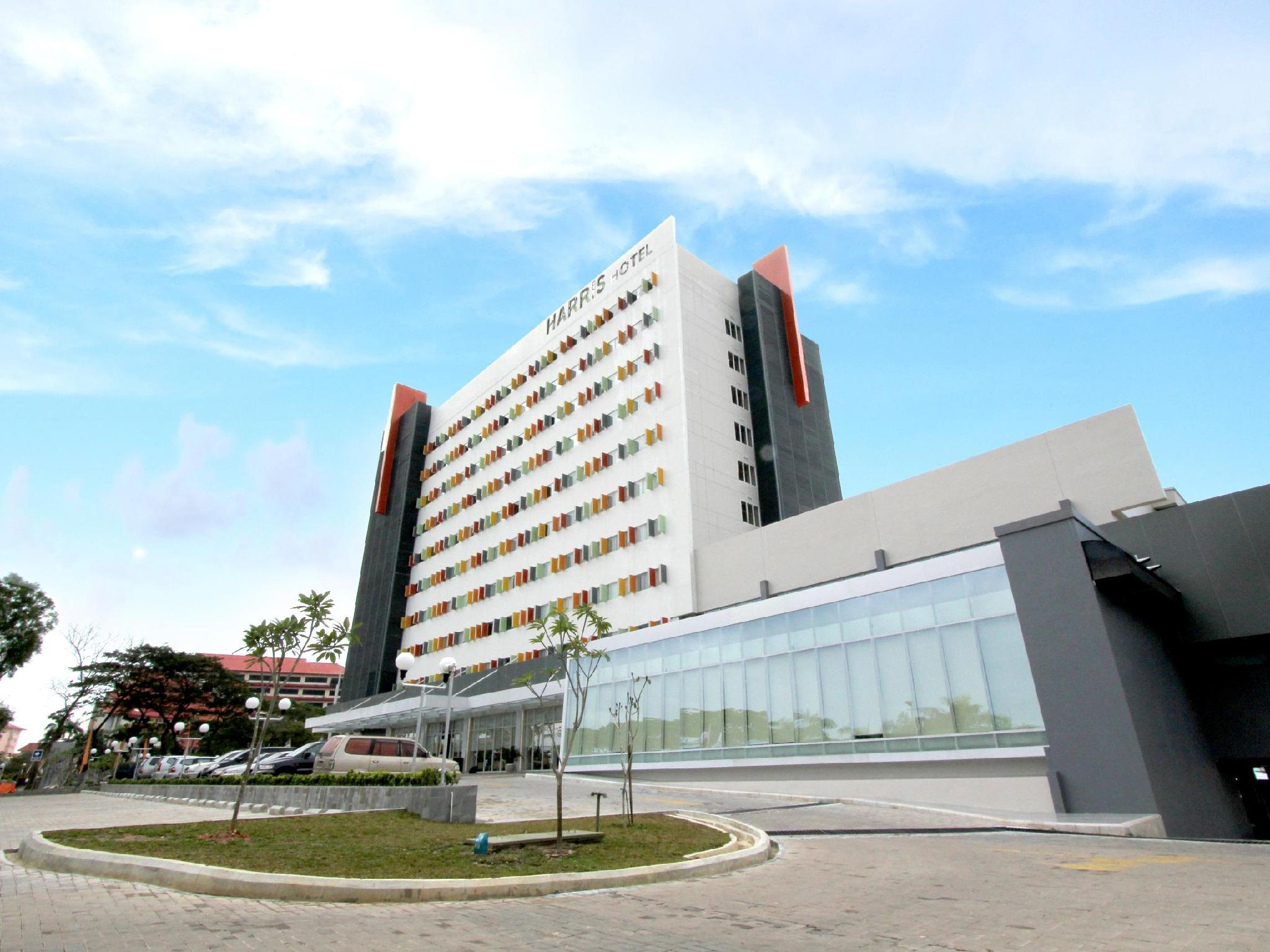 HARRIS Hotel Batam Center, Batam