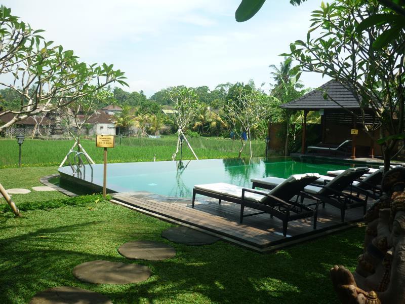 Bliss Spa Ubud Hotel, Gianyar