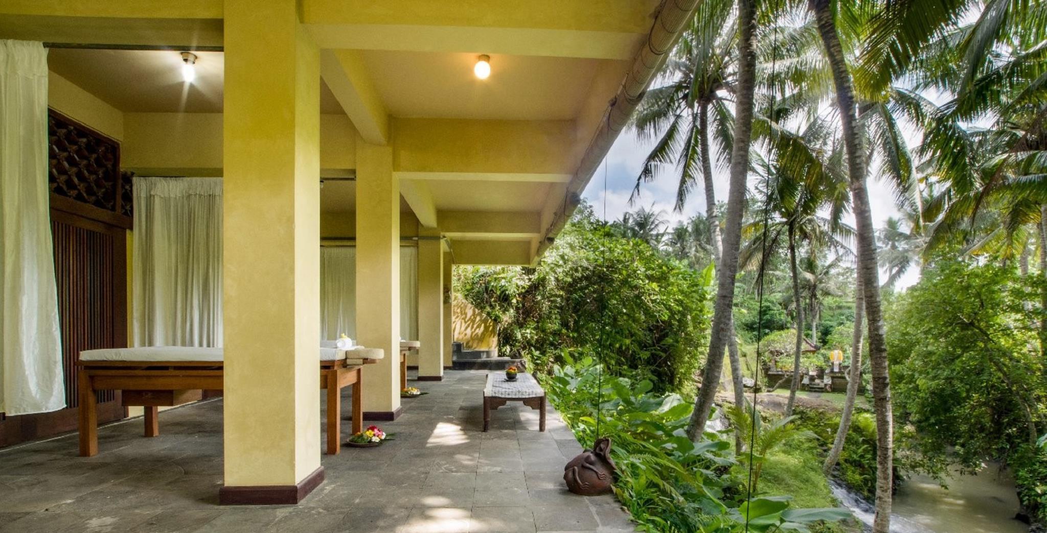 The Bali Purnati Center For The Arts, Gianyar