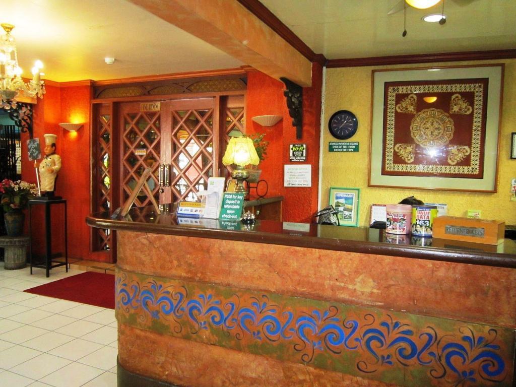 Saltimboca Tourist Inn Room Rates