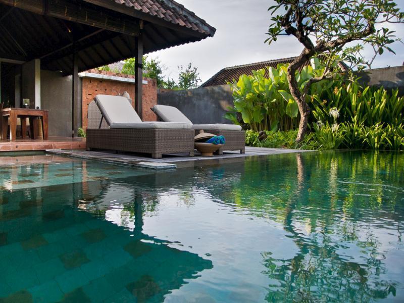 Villa Komea, Badung