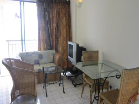 port dickson beach homestay