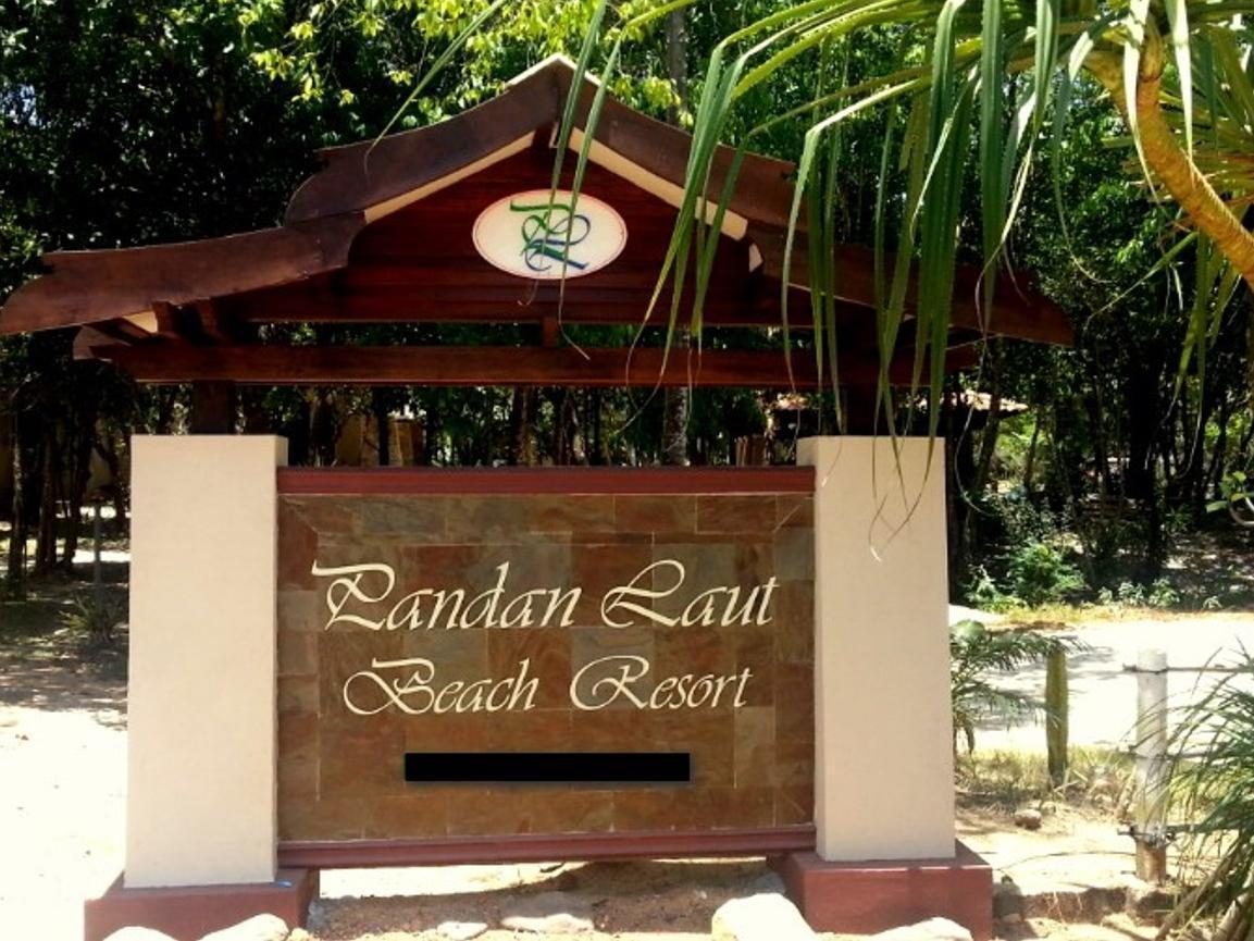 Pandan Laut Beach Resort, Setiu