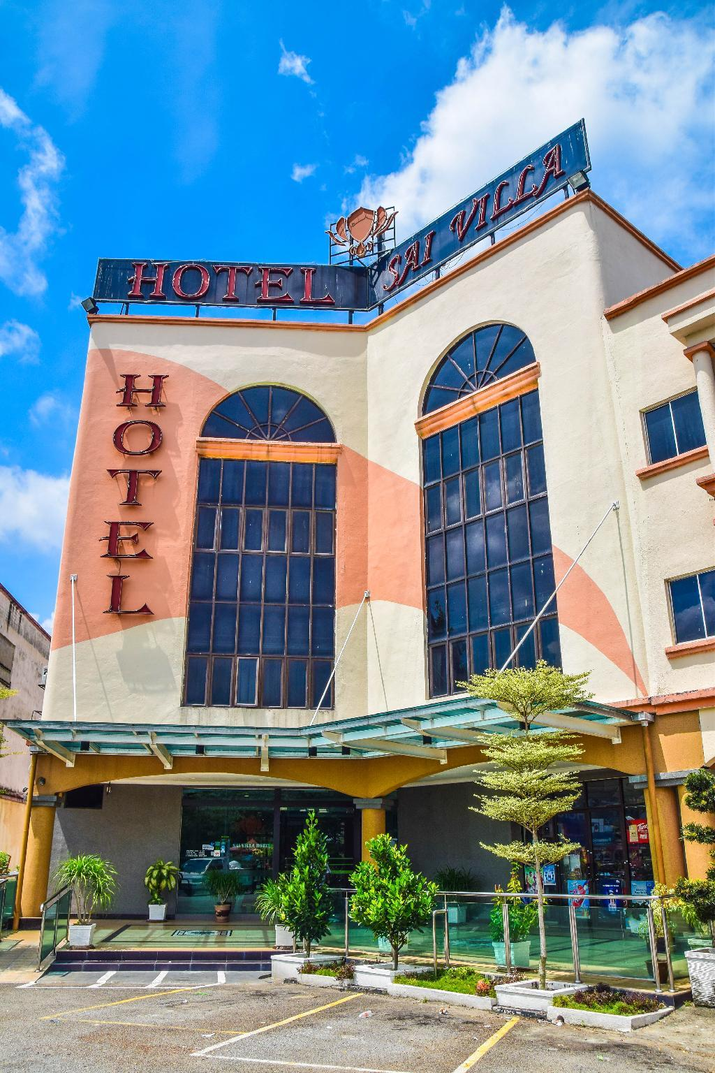 Nilai Hotels - 𝐁𝐨𝐨𝐤 𝐇𝐨𝐭𝐞𝐥𝐬 in Nilai @ Rs  661