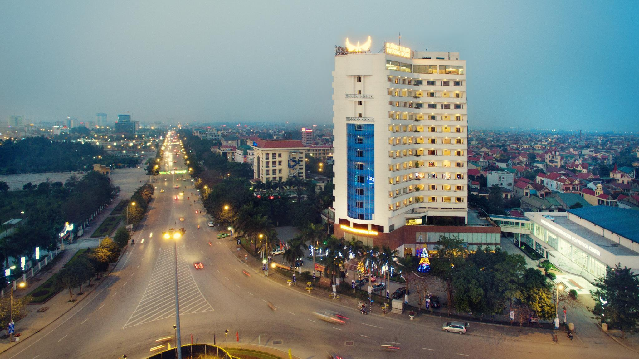 Muong Thanh Phuong Dong Hotel, Vinh