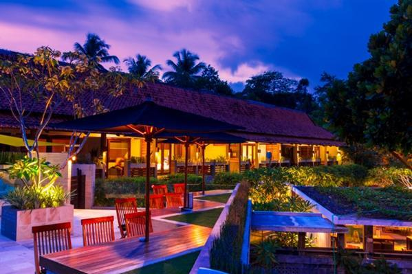 JavaCove Beach Hotel, Pangandaran