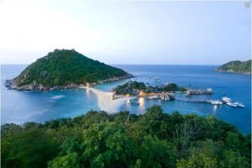 Nangyuan Island Tauchresort