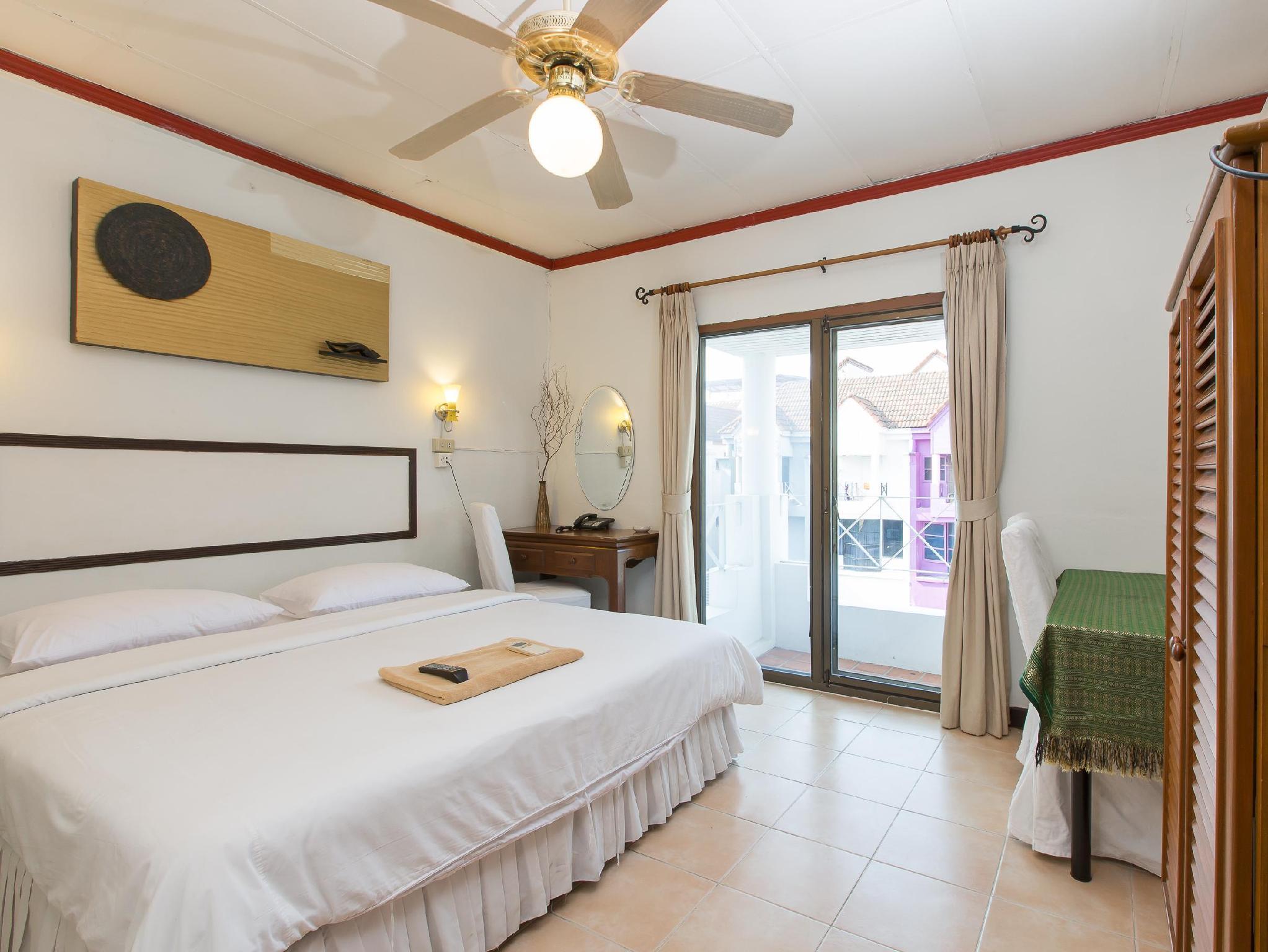 Connect Guesthouse, Pulau Phuket
