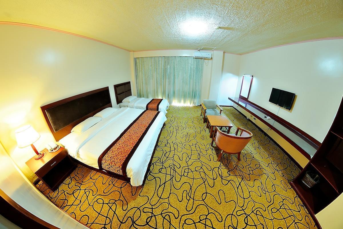 Saipan Ocean View Hotel,