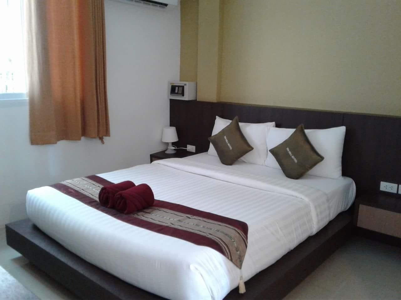 MM Hill Hotel, Ko Samui