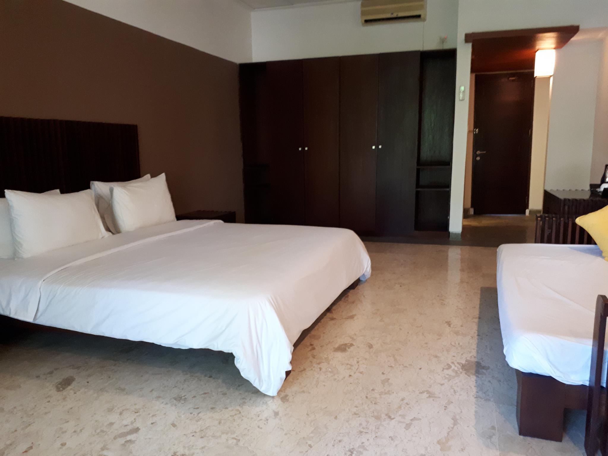 Nusantara Diving Centre Resort & Spa