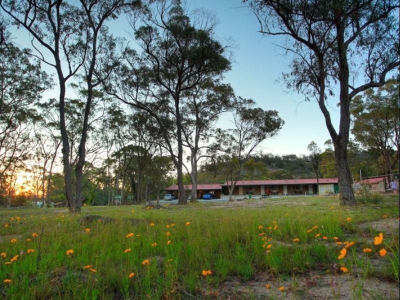 Murray Gardens Country Cottages & Motel, Stanthorpe