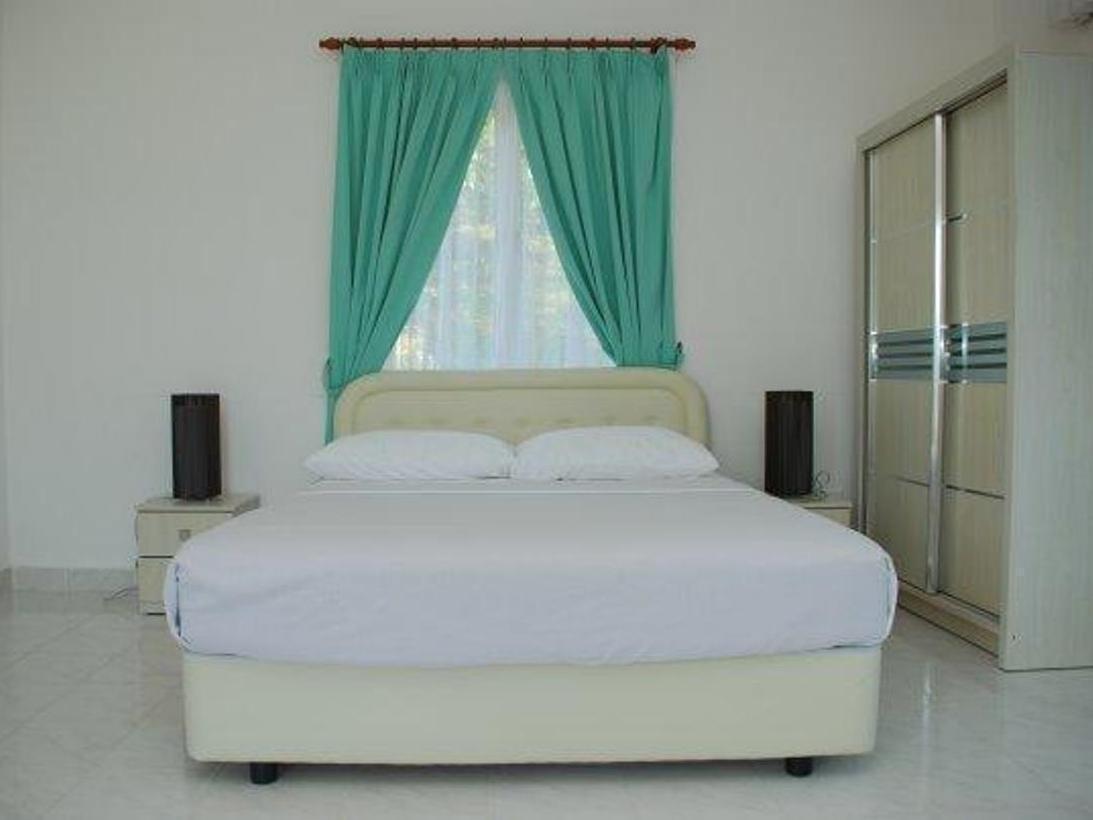 Tasoh Lake Resort & Retreat, Perlis