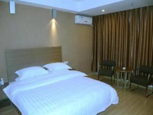 Anyi 158 Hotel Suining, Suining