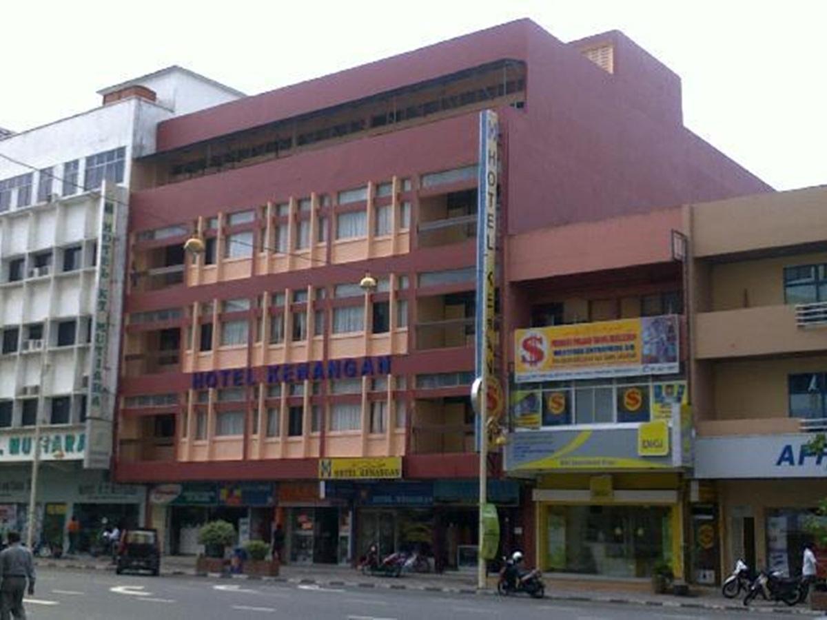 Hotel Kenangan, Kuala Terengganu