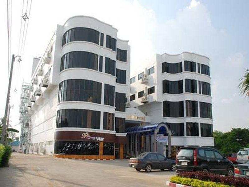 Chainatthani Hotel, Muang Chai Nat