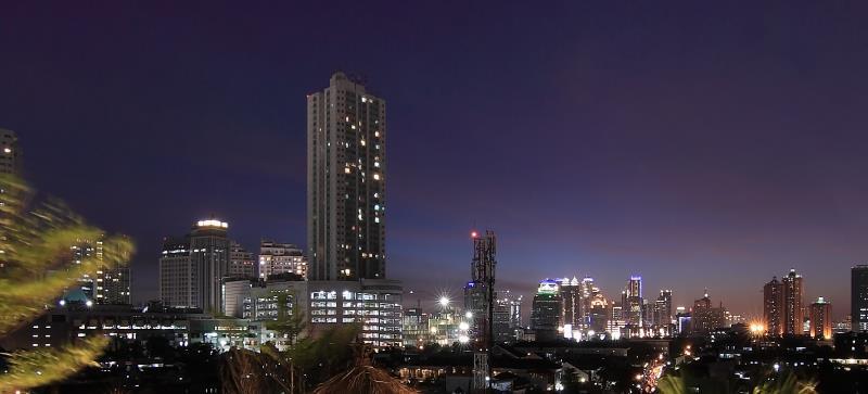 Rasuna Icon Jakarta