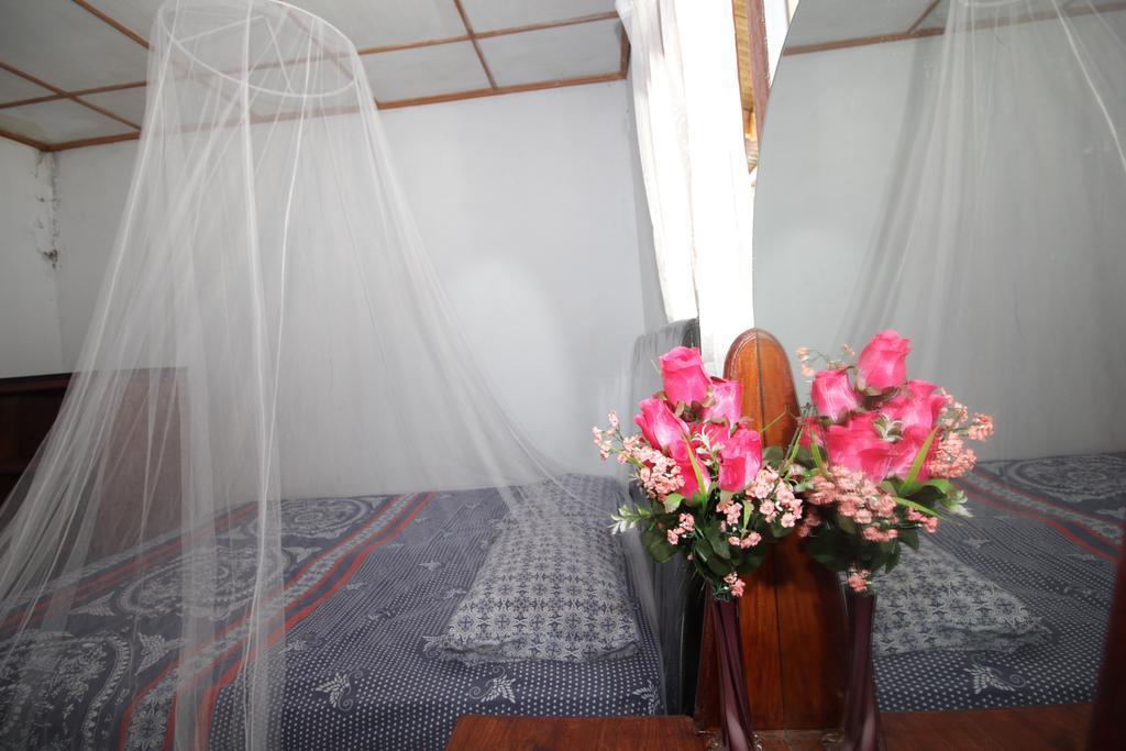 The Tandjoeng Homestay and Resto, Minahasa Utara