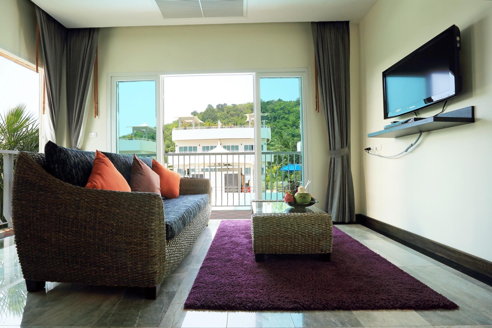 Phunawa Resort, Pulau Phuket