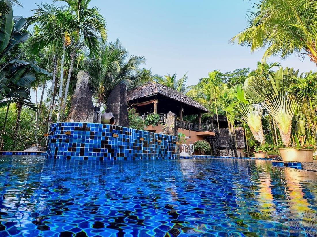 Best Hotel Koh Chang