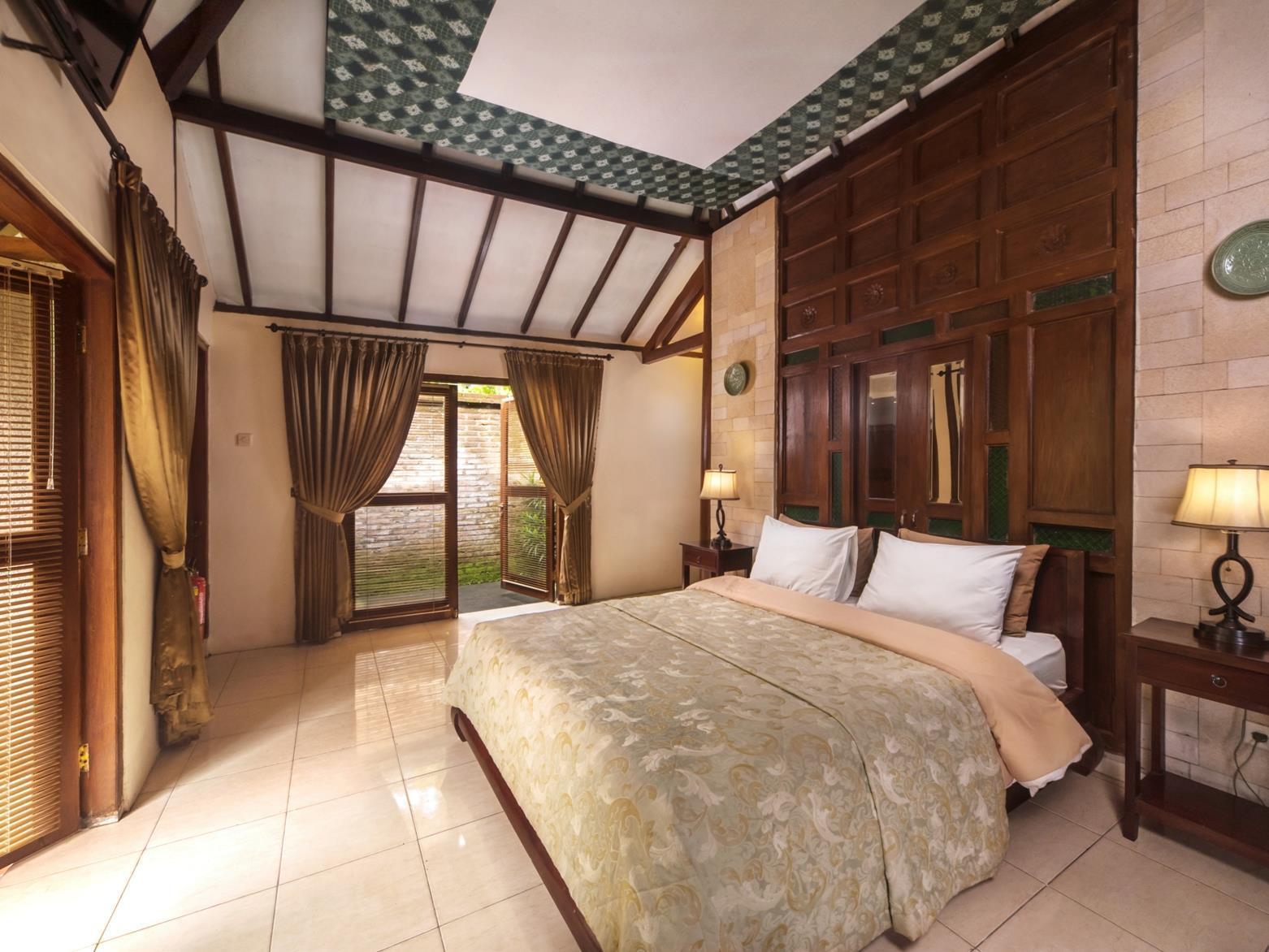 Rumah Boedi Private Residence Borobudur