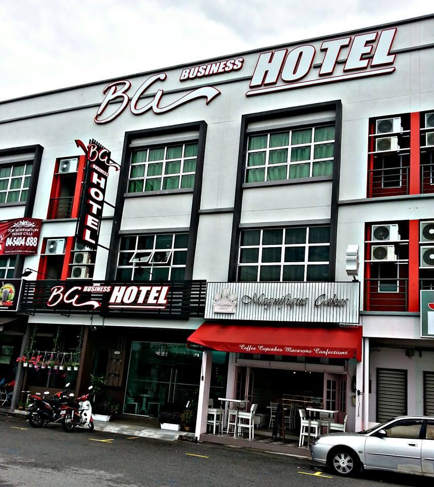 BG Business Hotel, Seberang Perai Tengah