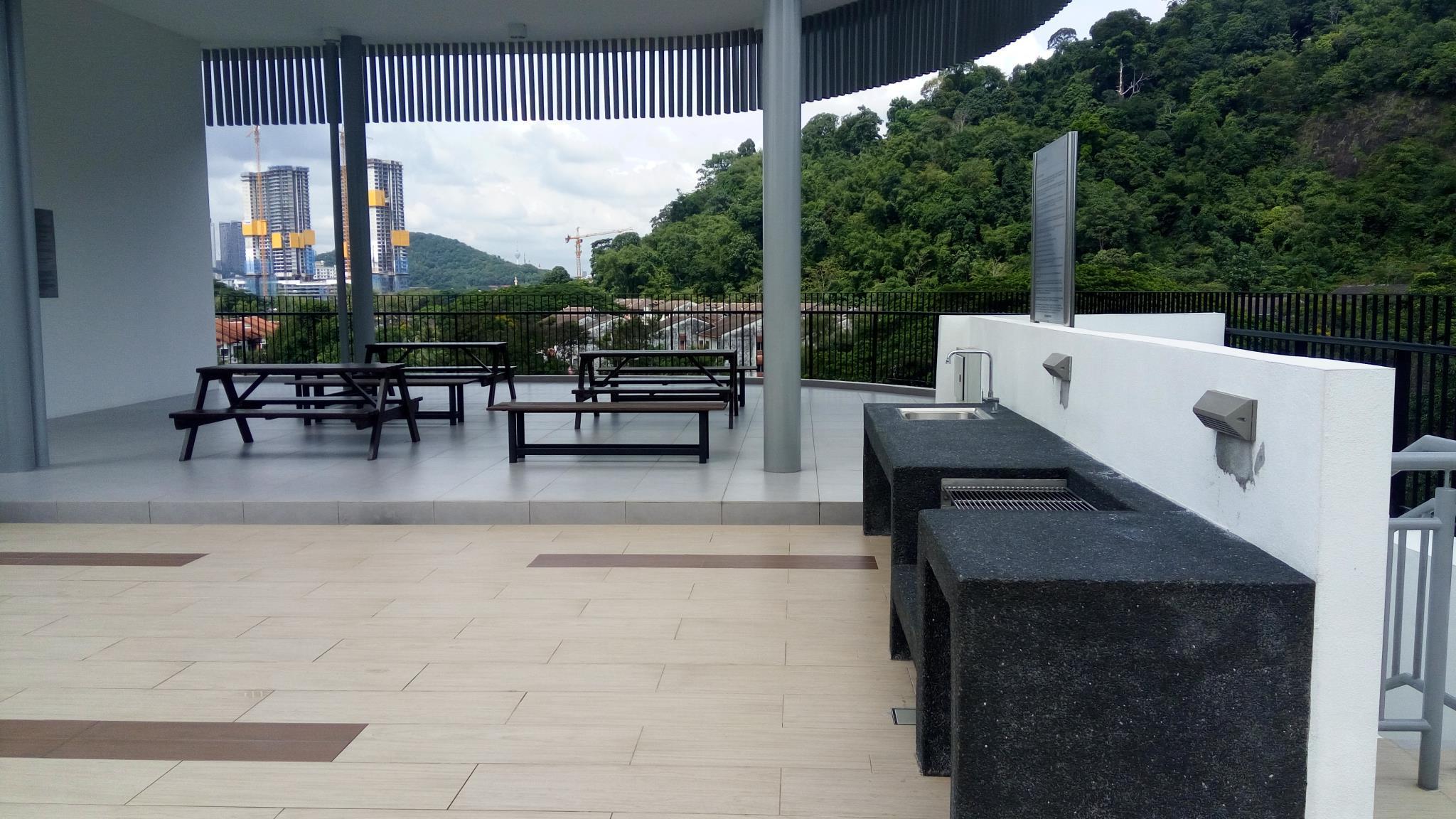 Harta8 Vacation Home @ Nadayu62 Melawati, Kuala Lumpur